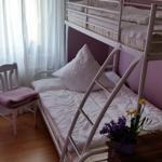 Schlafzimmer 2 - FW 2 (Mitte)