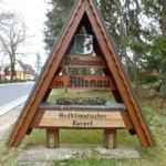 Willkommen in Altenau