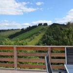 Ausblick zum Matthias-Schmidt-Berg