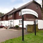 Apartment am Wurmberg 2 liegt in der Residenz an der Bode