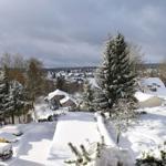 Traumhafter Panoramablick über Braunlage