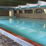 im Haus: u.a. Schwimmbad