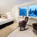 2.Schlafzimmer im RoWissimo Wohlfühl-Appartement