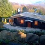 Haus 1 mit 5 Sternen vom Deutschen Tourismus Verband