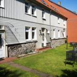 Gartenansicht Haus 5