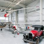 Das Luftfahrtmuseum Wernigerode - unbedingt ansehen!