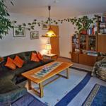Ferienwohnung in Braunlage für 4 Personen - Ansicht Wohnzimmer