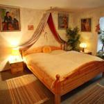 Ferienwohnung in Braunlage für 4 Personen - Ansicht Schlafzimmer