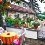 Ferienwohnung in Braunlage für 4 Personen - Ansicht Terrasse