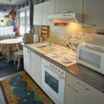 Ferienwohnung in Braunlage für 4 Personen - Ansicht Küche