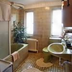 Ferienwohnung in Braunlage für 4 Personen - Ansicht Bad
