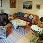 Ferienwohnung in Braunlage für 2-3 Personen - Ansicht Wohnzimmer