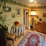 Ferienwohnung in Braunlage für 2-3 Personen - Ansicht Flur/Wohnzimmer2