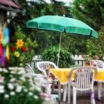 Ferienwohnung in Braunlage für 2-3 Personen - Ansicht Terrasse