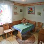 Ferienwohnung in Braunlage für 2-3 Personen - Ansicht Küche