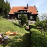 Försterhaus, Fewo Fuchsbau - Wernigerode