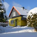 Auch im Winter begrüßen wir gern unsere Gäste