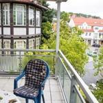Balkon Wohnung 3