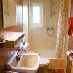 Duschbad Wohnung 4