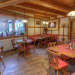 NEU- unser gemütlich-rustikales Gasthaus