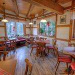 Neu- unser rustikal-gemütliches Gasthaus