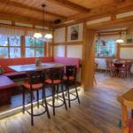 Neu-unser rustikal-gemütliches Gasthaus lädt herzlich ein...einfach verwöhnen lassen