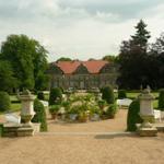 Der Barockgarten