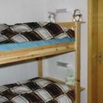 Kinderzimmer: Etagenbett