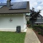 Ferienhaus Jahnes bis 10 Personen - Winterberg