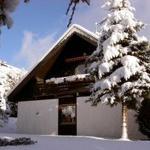 Haus Hannelore, Ferienwohnung EG - Willingen