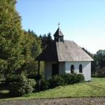 Kapelle in Oesterberge