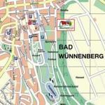 Ferienwohnung in Bad Wünnenberg im Sauerland