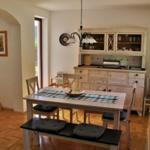 Wohnküche - Essbereich
