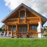 Ferienblockhaus Mühlenblick - Medebach