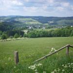 Umgebung von Hildfeld