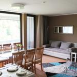 Essbereich/Sitzecke/Balkon