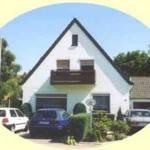 Gästehaus Fischer Carolinensiel,Wohnung1 - Wittmund