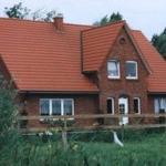 Ferienhof am Watt Wohnung Ziegenkoppel - Tönning
