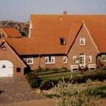 Reede - Hüs, Appartement Kampen - List