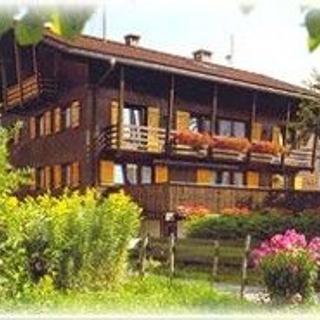 Ferienwohnung Roscher im Allgäu - Sonthofen