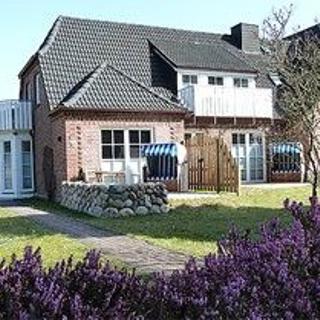 Haus Waltraud Ferienwohnung Hualewjonken - Norddorf
