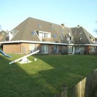 Haus Moby Dick, Zweizahnwal - Norddorf