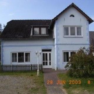 Ferienwohnung Heuler - Norddorf