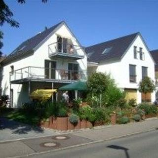 Ferienwohnung Nr. 1 Familie Kromer - Allensbach
