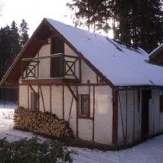 Jagdhaus Jettchen - Gästehaus 1 - Kaisersesch