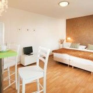 Alfredstr. 321 - Apartment 1 - Essen