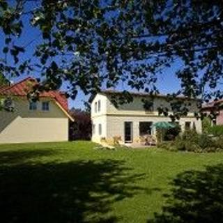 Backhaus - Wulfen