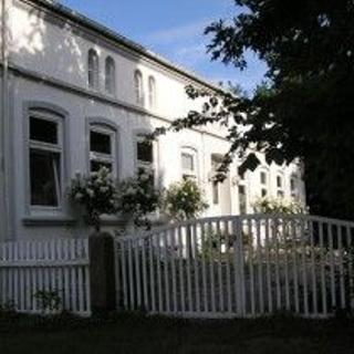 Biohof Claussen-Mackeprang Wohnung 2 - Gahlendorf