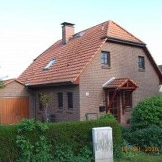 Ferienhaus May 1 - Sahrensdorf