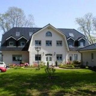 Waldpavillon Fehmarn Appartement 5 - Katharinenhof